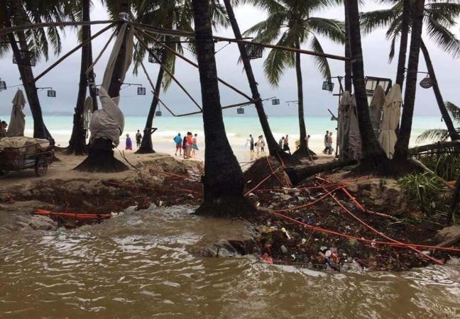 Urduja_Boracay_beach_flooding_NEWS5