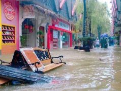 Urduja_Boracay_establishments_flooding_NEWS5