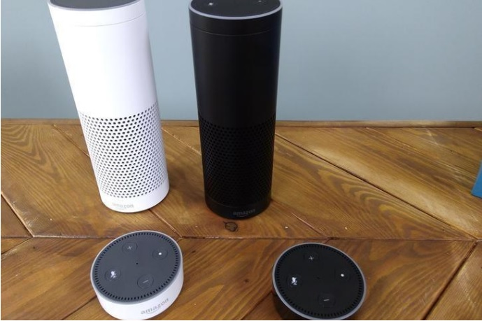 Alexa for Business Launched, Voice Services in Office Possible
