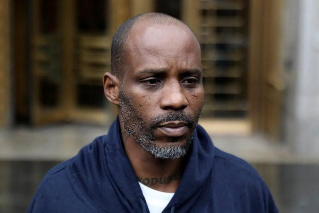 Rapper DMX Pleads Guilty To $1.7m Tax Evasion