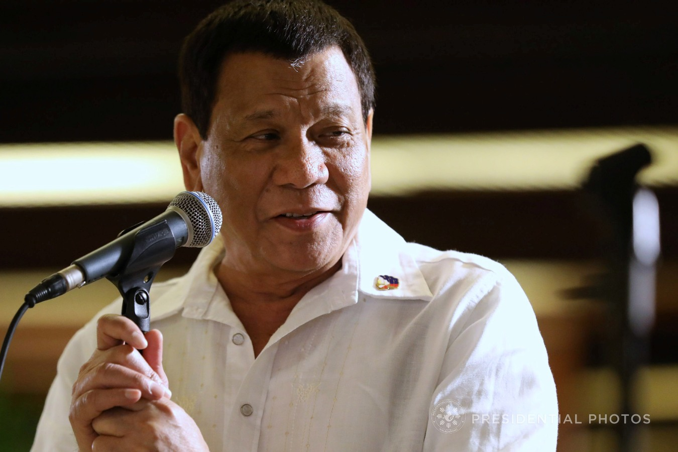 Malacañang summons United States envoy over intel report