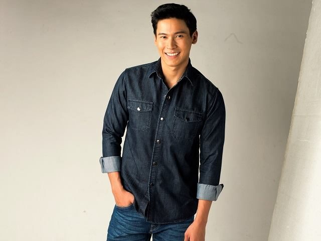 Enchong Dee says it's his business to secure his future ...