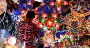 Christmas in the Philippines Interaksyon