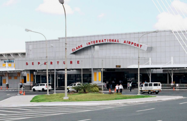 Clark_International_Airport_archive