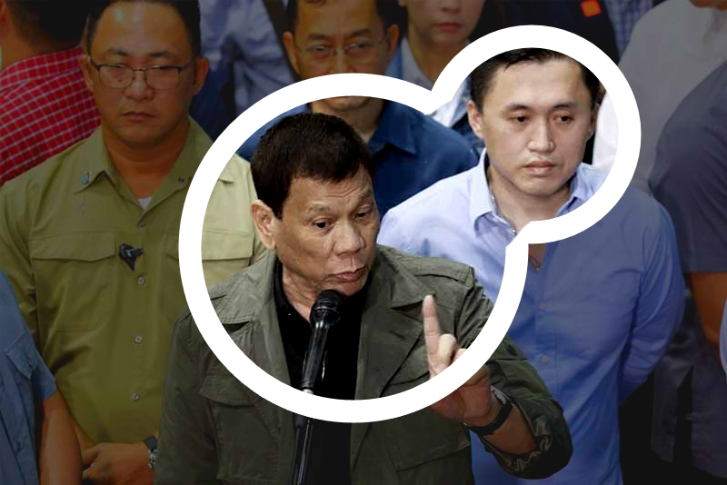 Senate minority seeks probe into P15.7-B Navy frigate row