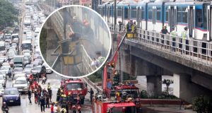 Firefighters_respond_to_MRT_incident_BOY_SANTOS_PHILSTAR