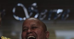 Ronald Dela Rosa