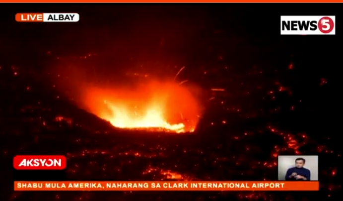 Mayon_Volcano_lava_night_lava_fountaining_News5grab