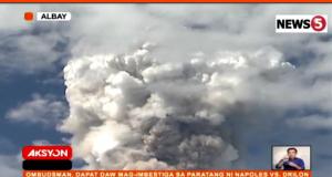 Mayon_ash_column_high_into_the_sky_News5grab