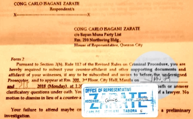 Zarate_late_subpoena