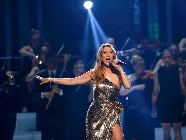 Celine Dion Photo By Mario Anzuoni Reuters
