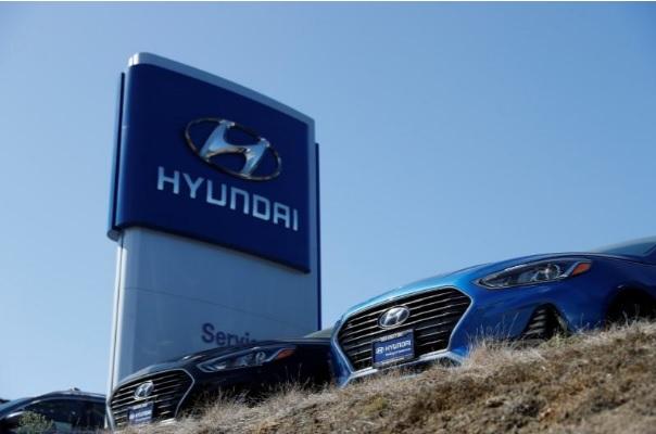 Hyundai kia flag slow sales growth in 2018 interaksyon for Lee hyundai motor finance