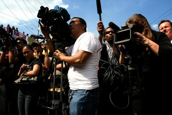 Journalists Interaksyon