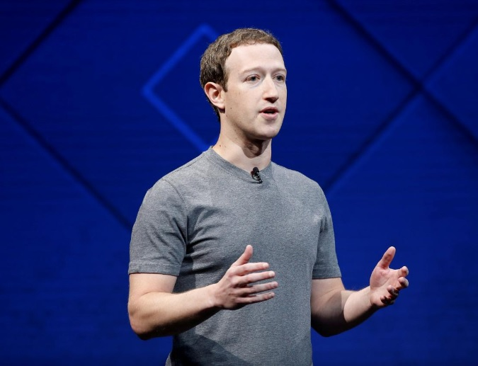 Facebook wants you to rank which news sources are credible