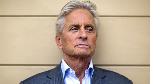 Michael Douglas denies sexual misconduct allegations ahead of expose