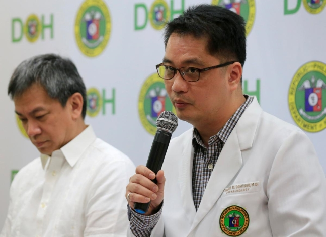 DOH: Dengvaxia vaccine failure eyed in 2 dengue deaths