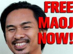 KMU_Free_Maoj_Maga_poster