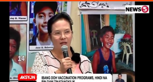 PAO_Persida_Acosta_Dengvaxia_issue_News5grab