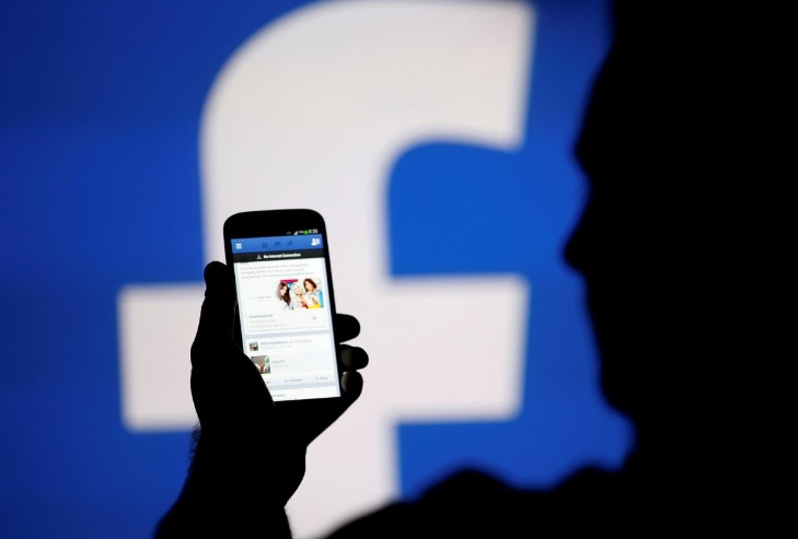 Belgian court orders Facebook to stop collecting user data