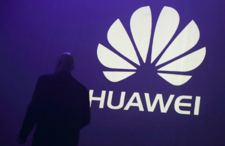 Huawei first cellphone provider to drive vehicle using AI