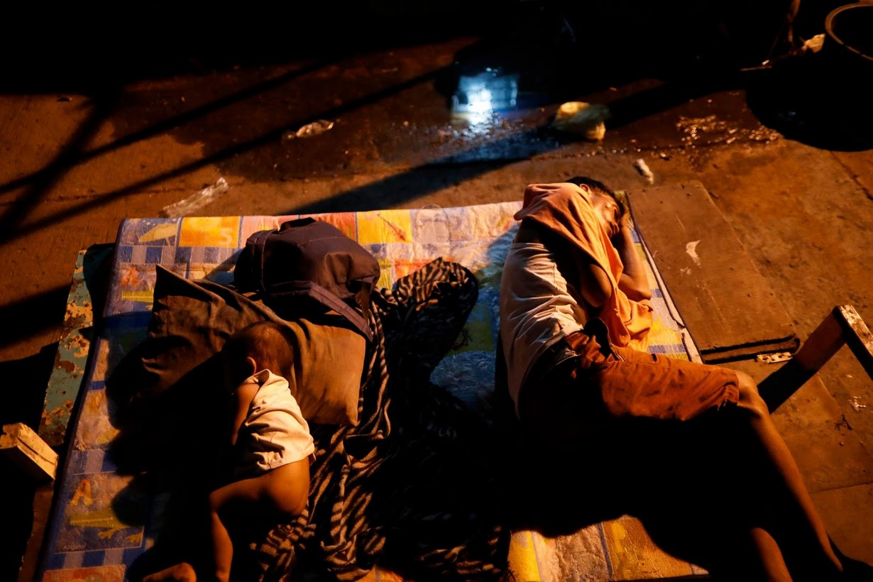 essay on mexican drug war