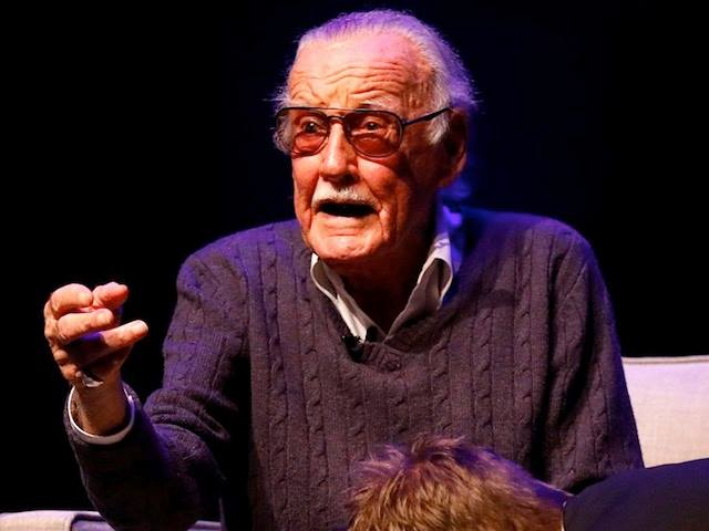Marvel legend Stan Lee says he is 'doing great' after hospital stay