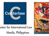Centerlaw, former human rights NGO of now Presidential Spokesman Harry Roque