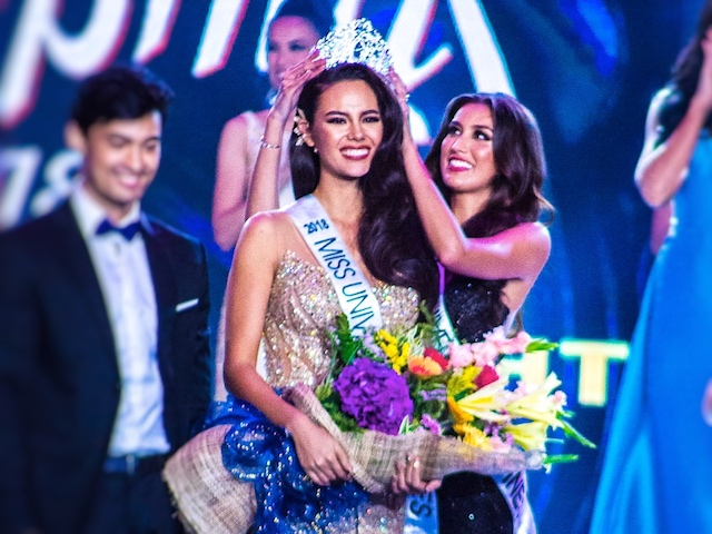Catriona Gray crowned Miss Universe-PH to lead all winners in Bb
