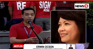 SC_employees_call_for_Sereno_resignation_News5grab