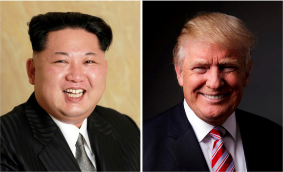 Trump prepared to meet Kim in first such encounter