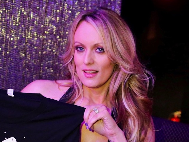 Polygraph Test Reveals Stormy Daniels Was Being 'Truthful' About Trump Affair