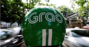 Ride-hailing app Grab