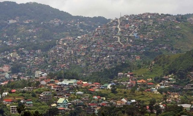 informative essay about baguio city
