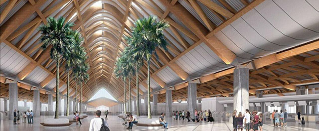 The Philippines' future transport systems and airports - Interaksyon