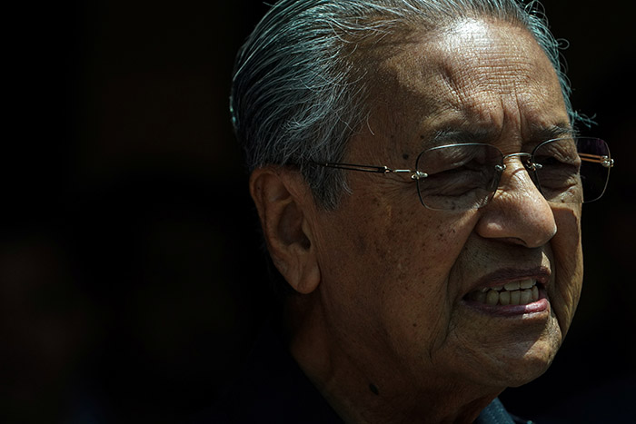 Malaysia S New Finance Minister Was Jailed Twice By Pm Mahathir