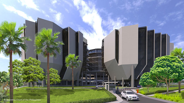 Admirable Bye Manila What Government Offices Will Look Like Where Download Free Architecture Designs Ferenbritishbridgeorg