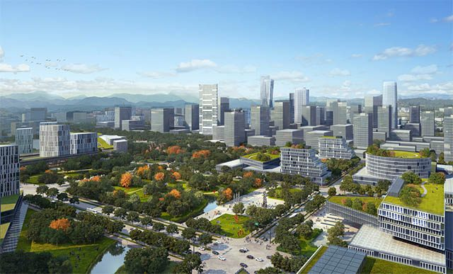 Bye, Manila! What government offices will look like, where they will
