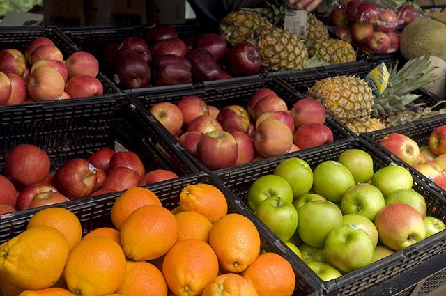 The peak season of the Philippines' most popular fruits