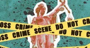 Killing of lawyer Ben Ramos