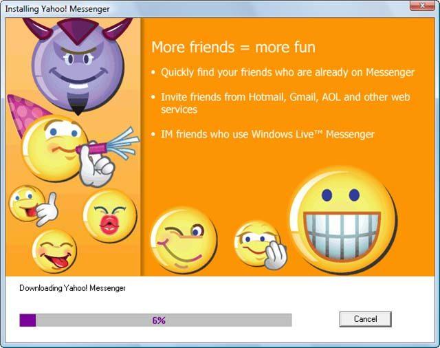 Com sign yahoo messenger in ph www Yahoo Messenger