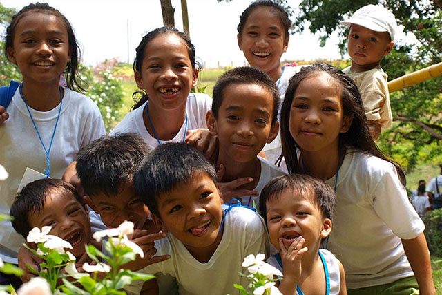 Happiness surveys and rankings: Why the Philippines scores high