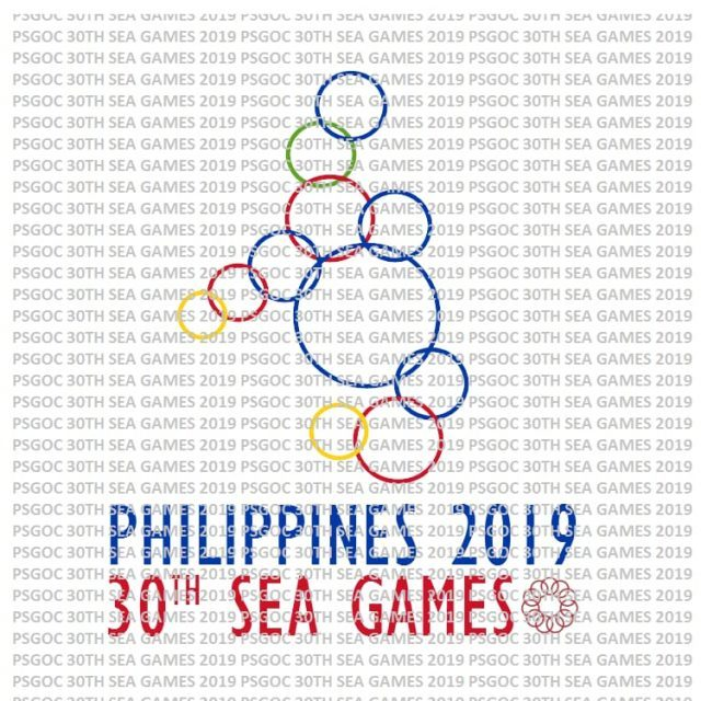 Lord of the Rings, hidden Mickeys? 2019 Southeast Asian Games logo ...