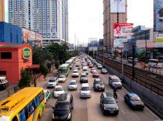 EDSA gridlock