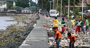 Manila Baywalk