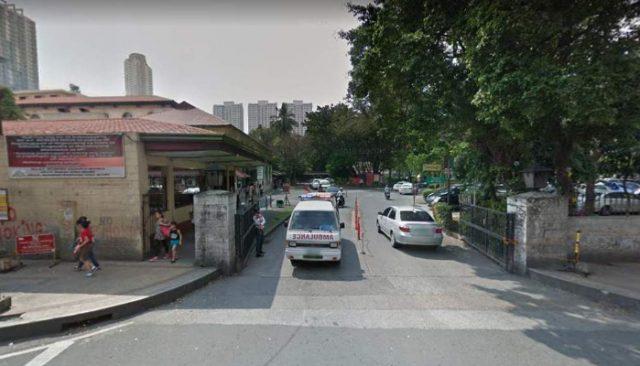 Philippine General Hospital