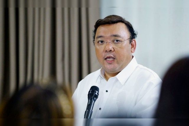 Harry Roque