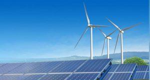Alternative sources of energy
