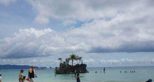 Boracay dry run