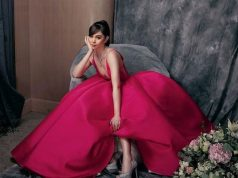 Janella Salvador in ABS-CBN ball
