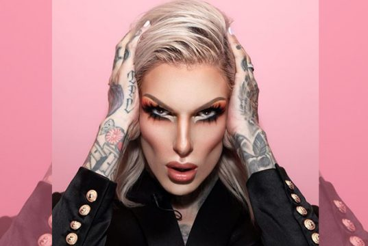 Jeffree Star is coming to Manila